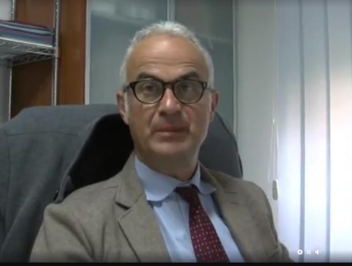 """ELEZIONI. Del Gaudio riparte dal Macrico: """"E' finita la stagione delle  promesse"""" - E Caserta"""